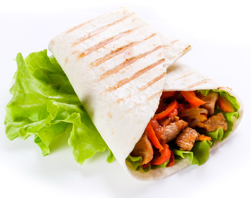 Spezial Kebab (grilliert)
